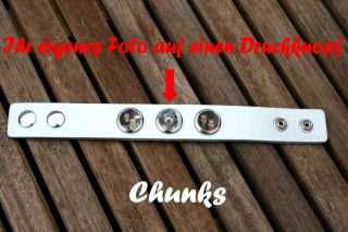 925 Modul für Pandora Armband MIT EIGENES FOTO BLUME