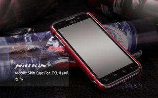 Alcatel One Touch OT 995 Ultra Nillkin Hard Cover Case + Screen
