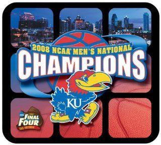 Kansas Jayhawks 2008 NCAA Basketball National Champions