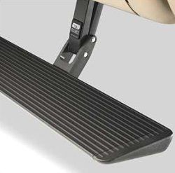 Amp Research Power Step, Black 2009 Ford F150 Extended Cab 75140 01