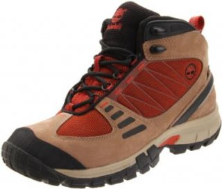 Timberland Mens Radler Trail Gore Tex Boot,Greige,10.5 M US Shoes