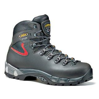 Asolo Mens Power Matic Hiking Leather Boot Shoes
