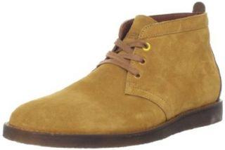 WeSC Mens Lawrence Chukka Shoes