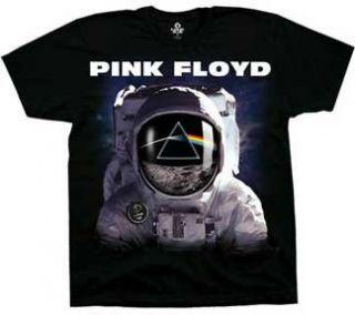 Pink Floyd Space Man T shirt Clothing