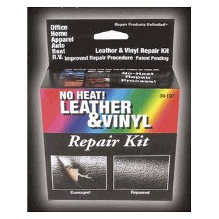 Leather Shoes Repair Kit