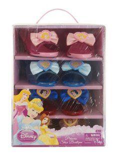 Disney Princess Dress Up Trunk Clothing