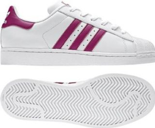 Adidas   Superstar 2 W Womens Shoes In Running White