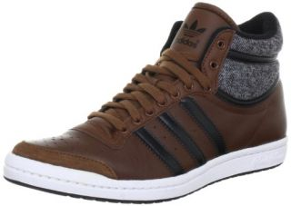 Adidas Top Ten Hi Sleek W Girls Sneaker brown G63103 Shoes
