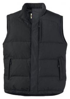 Mens Down Vest Clothing