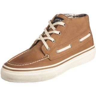 Sperry Top Sider Mens Bahama Chukka,Brown,13 M US Shoes