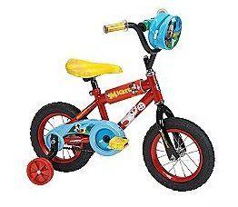 Huffy 12 Mickey Mouse Bike