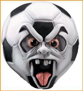 Soccer Ball Mask Halloween Masks Halloween Costumes