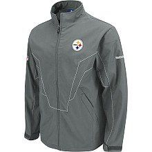 Reebok Pittsburgh Steelers Sideline United Soft Shell
