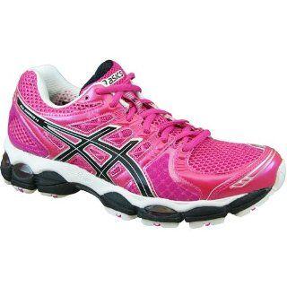 com ASICS Womens Nimbus 14 Running Shoes T291N 3590 Size 8.5 Shoes