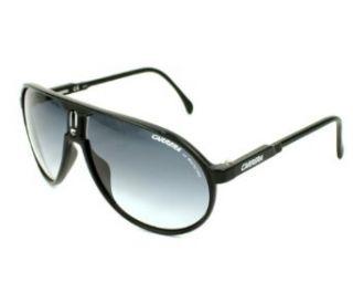 New CARRERA Italy Sunglasses CHAMPION DL5 JJ Matte Black