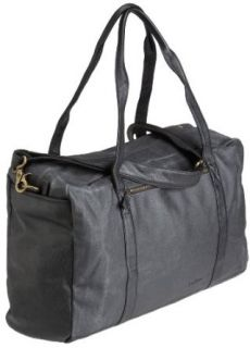 Lifetime Collective Juniors The Traveller Bag,Black,One