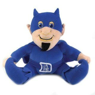 NCAA Duke Blue Devils Plush Mascot Sports & Outdoors