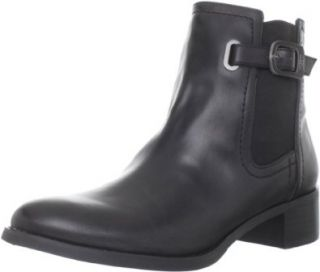 Etienne Aigner Womens Carlton Ankle Boot Shoes