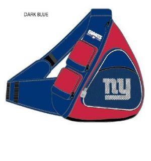 Super Sports Sling Bag   New York Giants NFL Sling