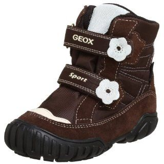 Kid Trike Waterproof Boot,Dark Brown,22 EU (6.5 M US Toddler) Shoes