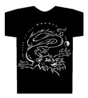 Asian Oriental Chinese Zodiac Hi NRG T Shirt & Coffee Tea