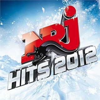 NRJ HITS 2012   Compilation   Achat CD COMPILATION pas cher
