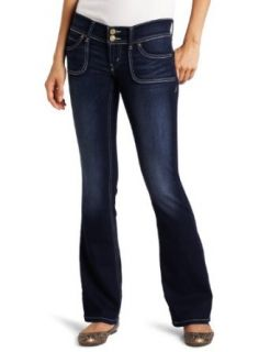 Levis Juniors 524 Styled Skinny Boot Jean Clothing
