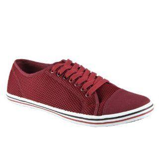 ALDO Crippin   Clearance Sneakers Mens Shoes   Bordeaux   8 Shoes