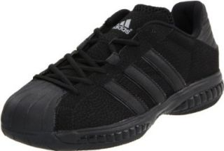 3G Speed Basketball Inspired Shoe,Black/Solid Grey/Zest,20 D US Shoes