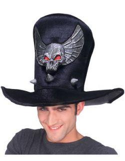 Huge Funny Halloween Costume Demon Devil Top Hap Clothing