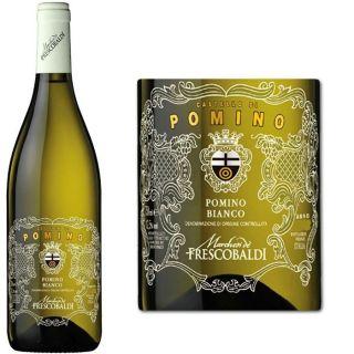 Marquesi de Frescobaldi Pomino Bianco 2009   Achat / Vente VIN BLANC