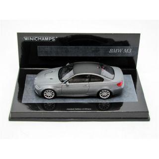 2008   Achat / Vente MODELE REDUIT MAQUETTE BMW 1/43 M3 Coupe   2008