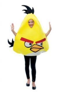 Rovio Angry Birds Yellow Bird Child Costume   Official