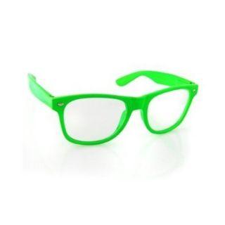 Buddy Wayfarer Sunglasses   (6 Colors Available), Lime Green Shoes