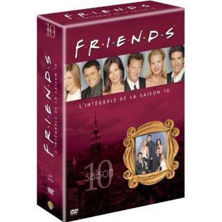 FRIENDS Saison 10   6 DVD en DVD SERIE TV pas cher