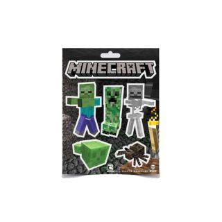 Stickers   Minecraft 16x12cm   Achat / Vente STICKER DECORATIF