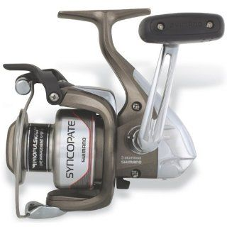 Shimano Syncopate 4000 Front Drag Box Sports & Outdoors