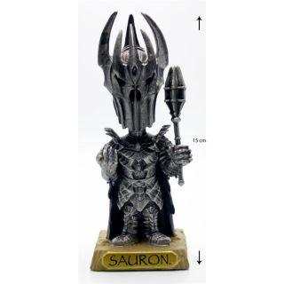 Lord Of the Ring   Bobble Head Sauron 12 cm   Mixte   A partir de 3
