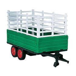 Remorque pour tracteur 1/14 Carson   Achat / Vente MODELISME TERRESTRE