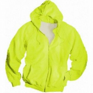 Snap N Wear High Visibility Thermal Lined Hooded