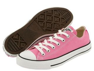 Converse Chuck Taylor All Star Shoes (M9007) Low Top in Pink Shoes