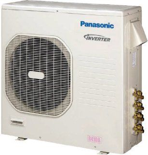 Panasonic Mini Split Air Conditioner CU4KS24NBU Sports