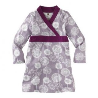 Tea Collection Girls 2 6X Winter Wildflower Wrap Dress