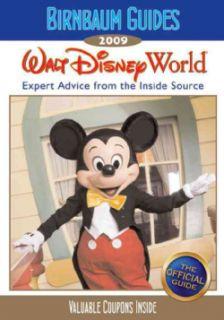 Birnbaum`s Walt Disney World 2009