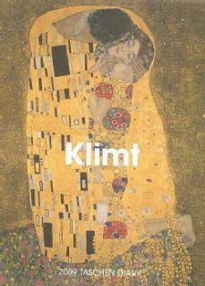 Klimt 2009 Calendar/ Desk Diary