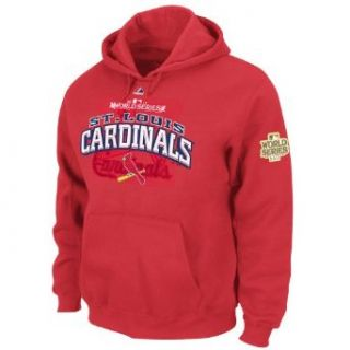 MLB Mens St. Louis Cardinals 2011 World Series Fast