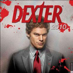 Dexter 2010 Calendar