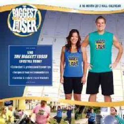 The Biggest Loser 2012 Calendar (Calendar)
