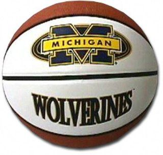 Michigan Wolverines Full Size Commemorative Foto