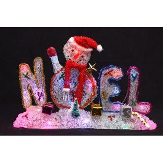 20 leds couleur   Achat / Vente DÉCORATION DE NOËL Noel lumineux 20